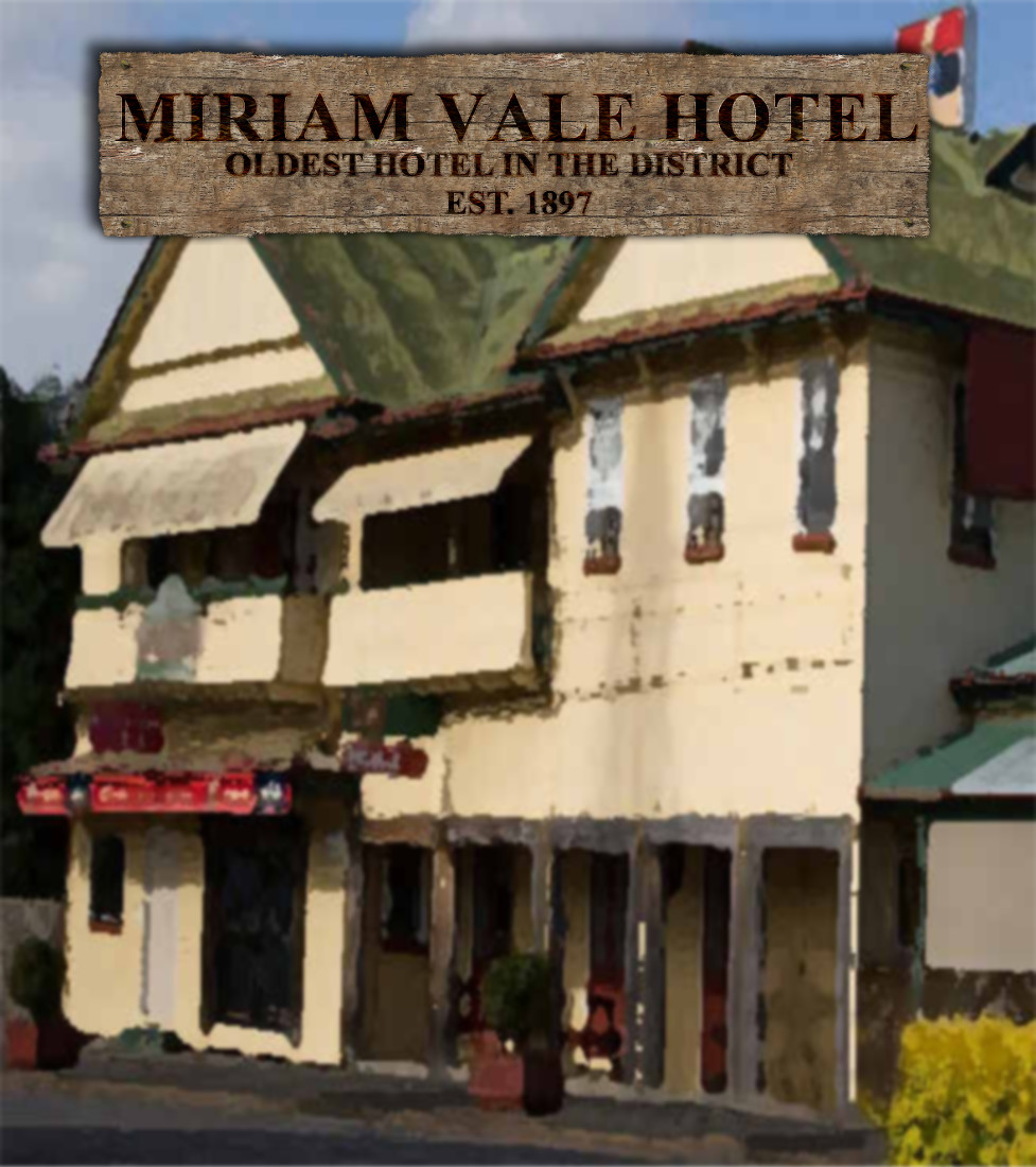 Miriam Vale Hotel - Accommodation Port Macquarie