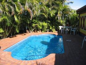 Royal Hotel Resort - Accommodation Port Macquarie