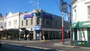 Court Jester Hotel - Accommodation Port Macquarie