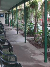 Pinnaroo Motel - Accommodation Port Macquarie
