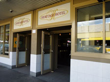 Heritage Hotel Penrith - Accommodation Port Macquarie