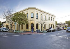 College Lawn Hotel - Accommodation Port Macquarie