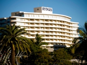 Rydges Southbank Brisbane - Accommodation Port Macquarie