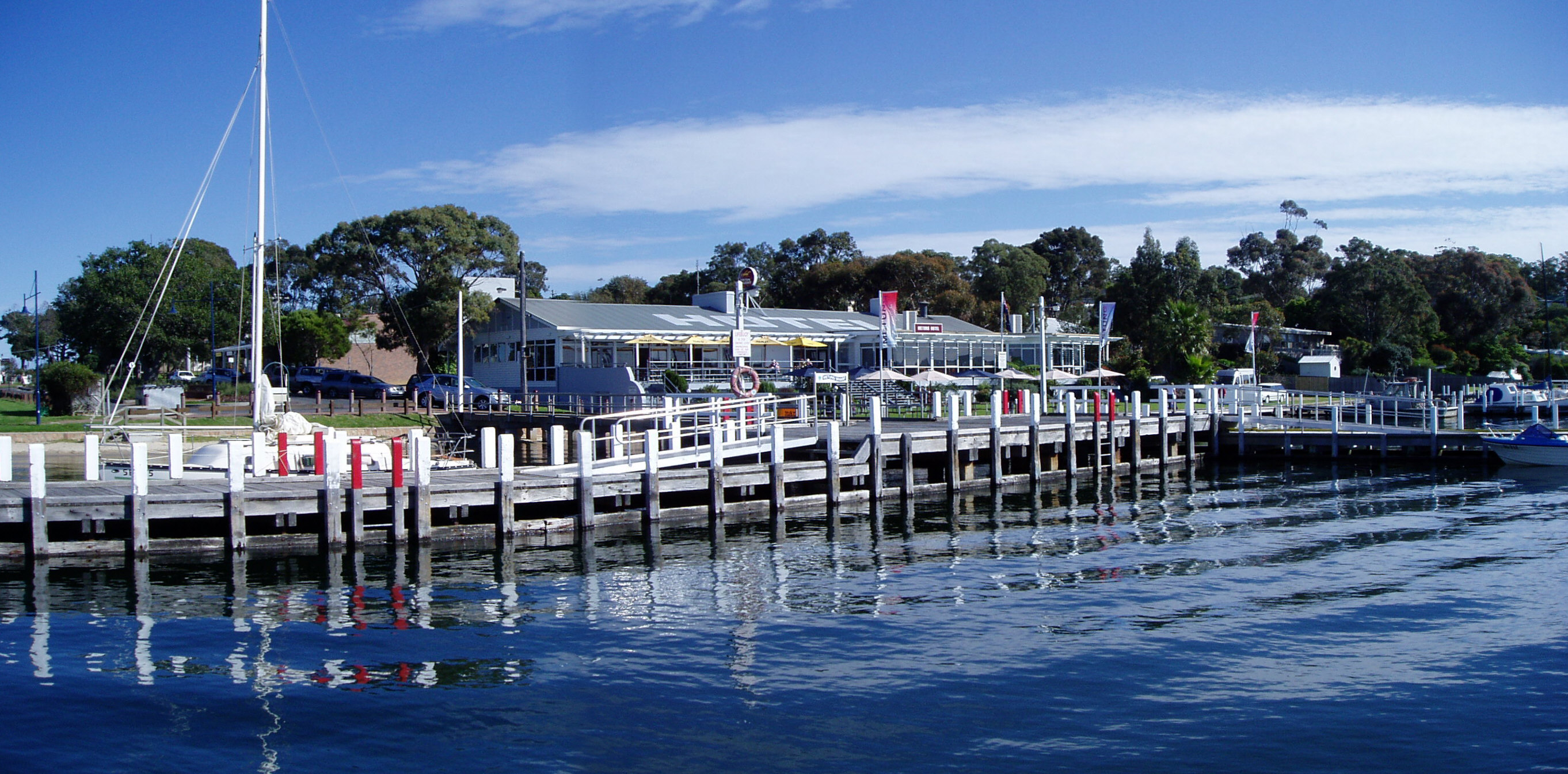 Metung Hotel - Accommodation Port Macquarie