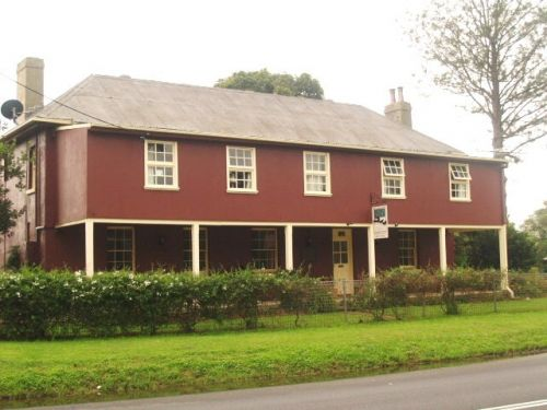 Coach House Inn - Accommodation Port Macquarie