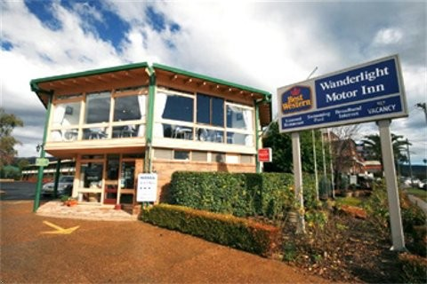 Wanderlight Motor Inn - Accommodation Port Macquarie