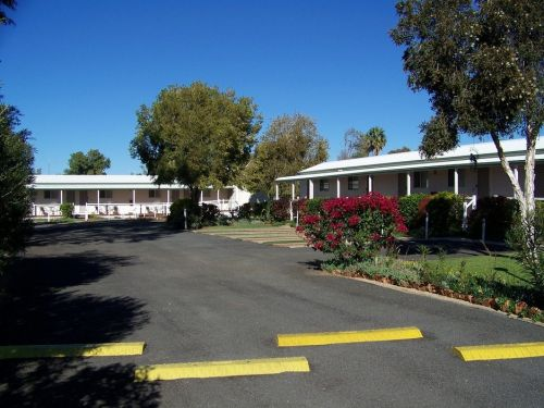 The Country Way Motor Inn - Accommodation Port Macquarie