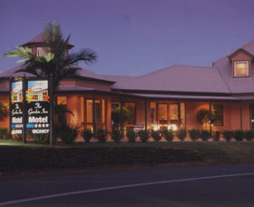 Garden Inn Wollongbar - Accommodation Port Macquarie