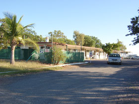 Hughenden Rest-Easi Motel amp Caravan Park - Accommodation Port Macquarie