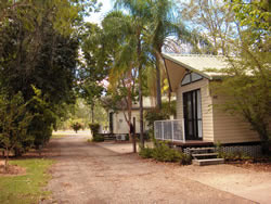 Countryman Motel Biloela - Accommodation Port Macquarie