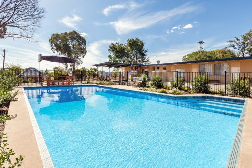 Gulgong Motel - Accommodation Port Macquarie