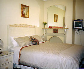 Boutique Motel Sefton House - Accommodation Port Macquarie