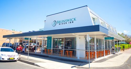 Brunswick River Inn - Accommodation Port Macquarie