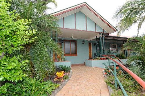 McNevins Logan Park - Accommodation Port Macquarie