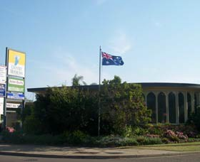 Country Motor Inn - Accommodation Port Macquarie