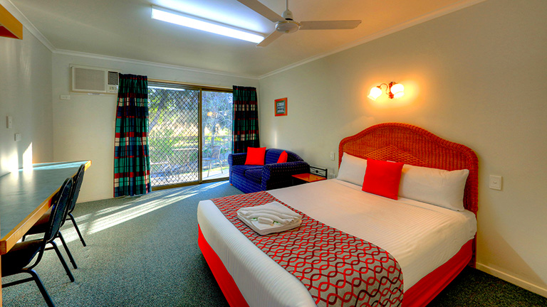 Murgon City Motor Inn - Accommodation Port Macquarie