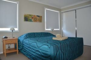 Bunya Vista Accommodation Dalby - Accommodation Port Macquarie