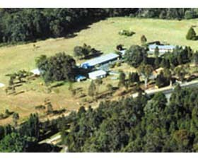 Warrumbungles Mountain Motel - Accommodation Port Macquarie