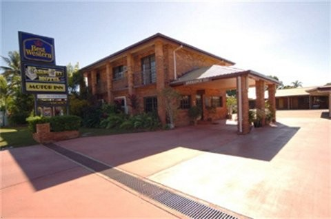 Casino City Motor Inn - Accommodation Port Macquarie