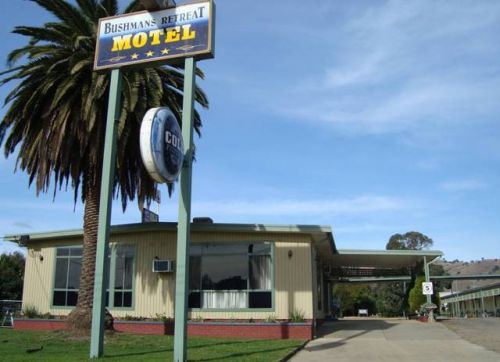Gundagai Bushman's Retreat Motor Inn - Accommodation Port Macquarie