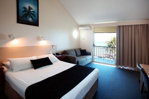 Whitsunday Sands - Accommodation Port Macquarie