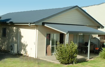 Angler's Arms And Fisherman's Cottage - Accommodation Port Macquarie