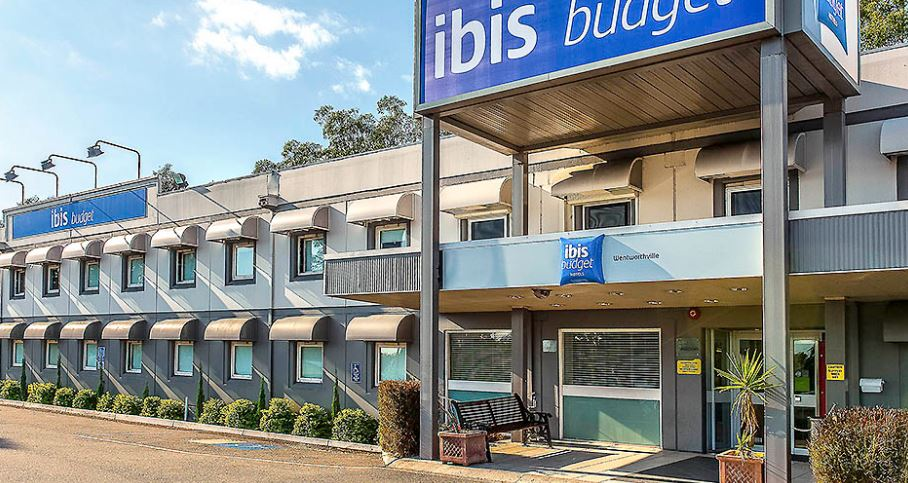 ibis budget Wentworthville - Accommodation Port Macquarie