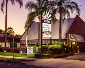 Country Pathfinder Motor Inn - Accommodation Port Macquarie