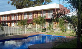 Moama Tavern Palms Motel - Accommodation Port Macquarie