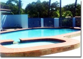 Horseshoe Bay Resort - Accommodation Port Macquarie
