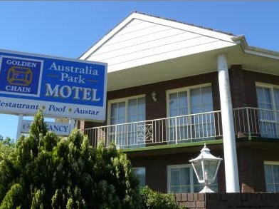 Australia Park Motel - Accommodation Port Macquarie