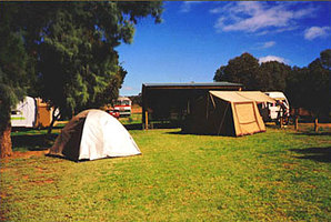 Princes Hwy Caravan Park - Accommodation Port Macquarie