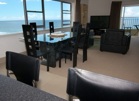 Pacific Plaza Apartments - Accommodation Port Macquarie