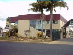 Country Comfort Ashwood Resort - Accommodation Port Macquarie
