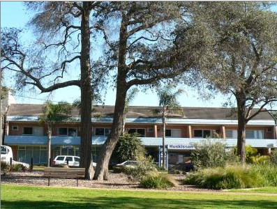 Huskisson Beach Motel - Accommodation Port Macquarie