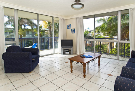 Centrepoint Resort Apartments - Accommodation Port Macquarie