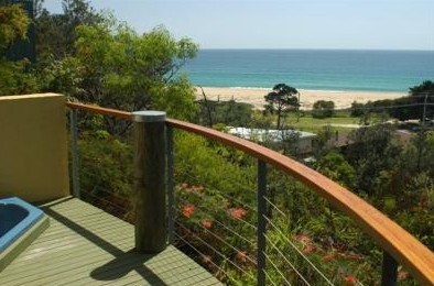 Tathra Beach House Apartments - Accommodation Port Macquarie