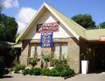 Hahndorf Inn - Accommodation Port Macquarie