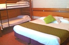 Barrakee Ski Lodge - Accommodation Port Macquarie