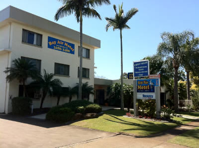 Bay Air Motel - Accommodation Port Macquarie