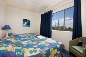 Ambassador Motor Inn Brisbane - Accommodation Port Macquarie
