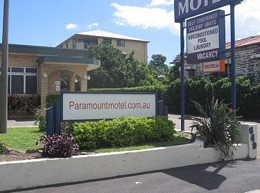Paramount Motel And Serviced Apartments - Accommodation Port Macquarie