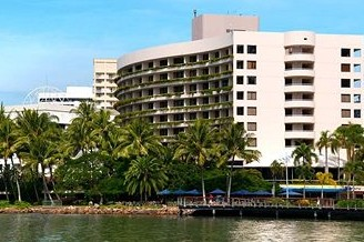 Hilton Cairns - Accommodation Port Macquarie