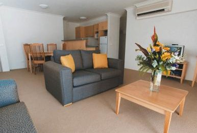 Quest Rosehill - Accommodation Port Macquarie