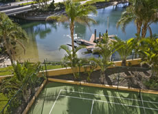 Capricorn One Holiday Apartments - Accommodation Port Macquarie