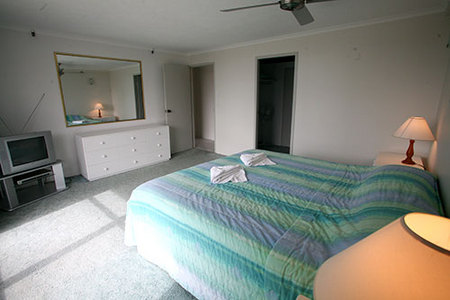 The Penthouses - Accommodation Port Macquarie