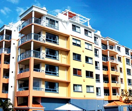 Salerno On The Beach - Accommodation Port Macquarie