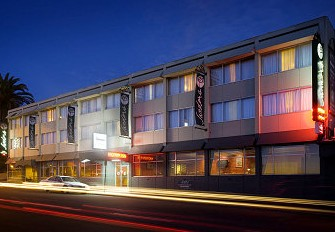 Sandors On The Park - Accommodation Port Macquarie