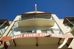 Angas Regent Apartments - Accommodation Port Macquarie