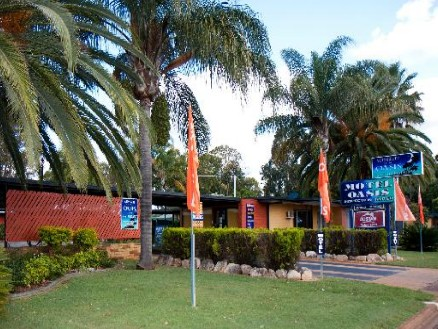 Motel Oasis - Accommodation Port Macquarie